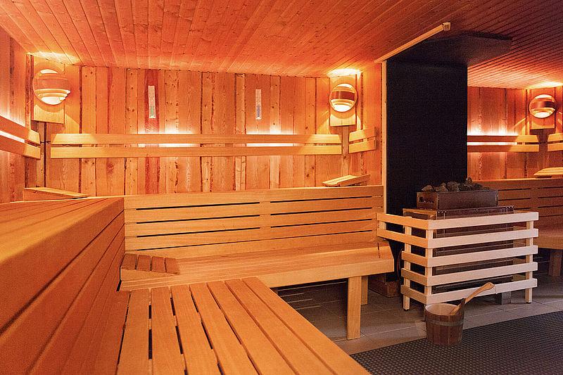 AKTIVITA - Wellness, Sauna und Solebad in Bad Essen